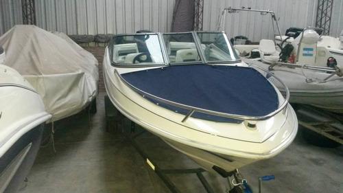 nueva para comprar ya arco iris fishing 460 sp +trailer 60hp