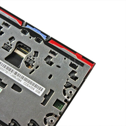 nueva para lenovo t431s t540p w540 l440 l540 touchpad trackp