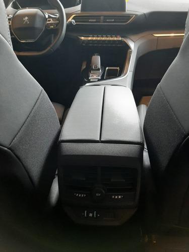 nueva peugeot 5008 allure pack 1.6 turbo 2020