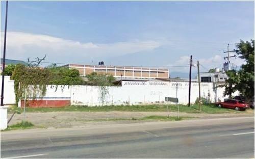 nueva propiedad industrial o comercial en autlan.