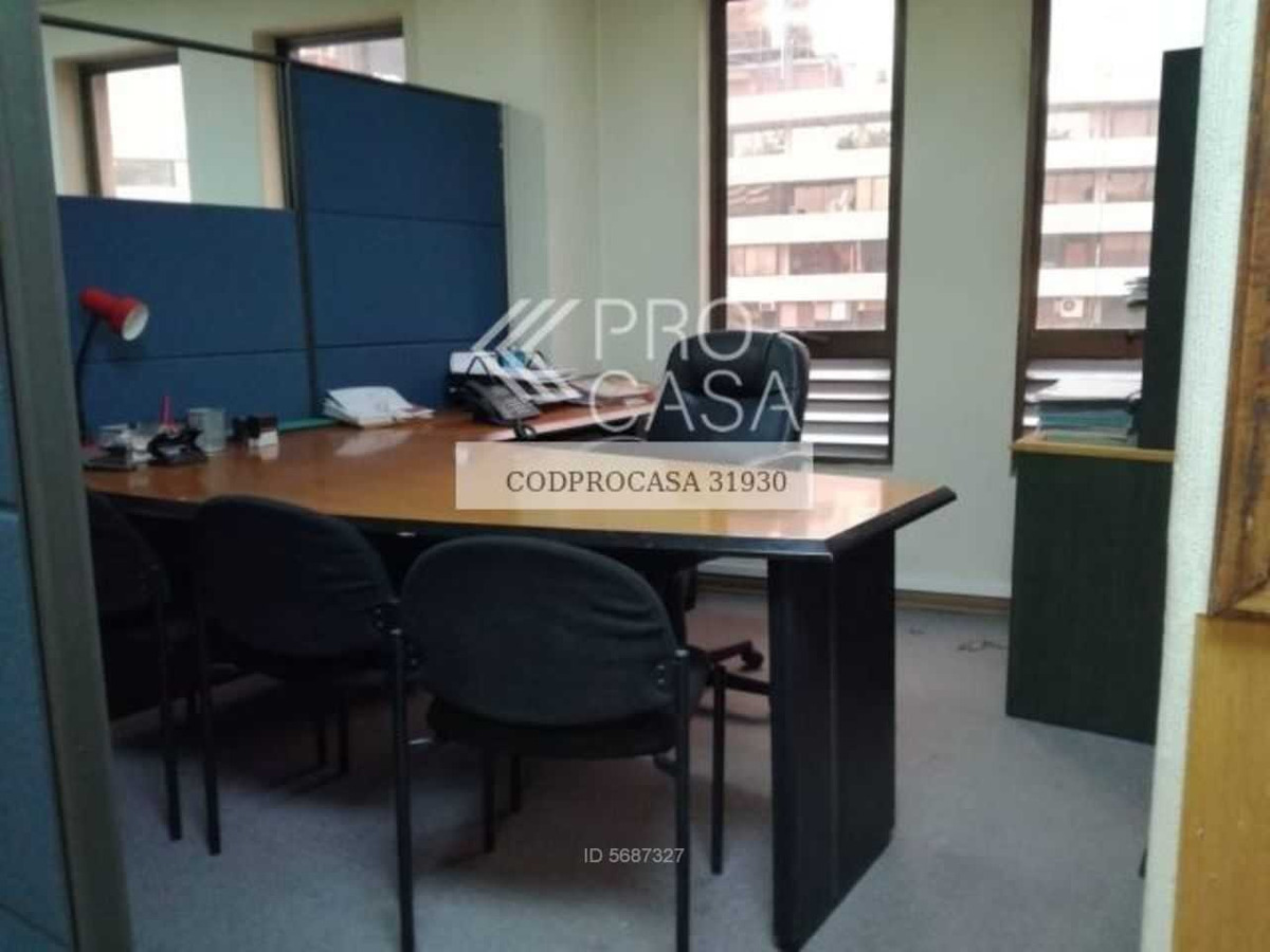 nueva providencia / ricardo lyon