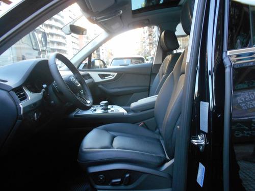 nueva q7 3.0 tfsi tiptronic quattro 333cv reserva la tuya