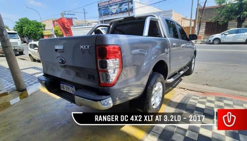 nueva ranger dc 4x2 xlt at 3.2l d