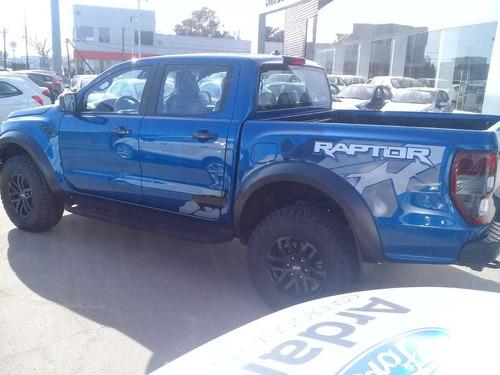 nueva ranger raptor !! imperdible !
