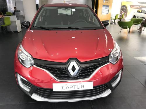 nueva renault captur 1.6 life promo $315.000 2018 ml
