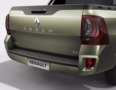 nueva renault duster oroch 2.0 privilege oferta julio(jg)