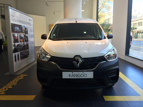 nueva renault kangoo 1.5 diesel confort express furgon 0km f