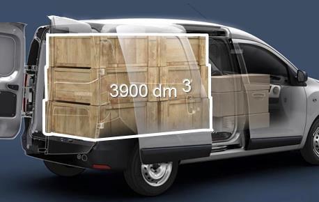 nueva renault kangoo furgon 5 asientos express confort d