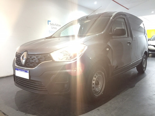 nueva renault kangoo furgon express 0km 2018 no partner f