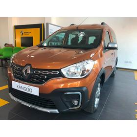 Nueva Renault Kangoo Ii 1.5 Dci Stepway 2020