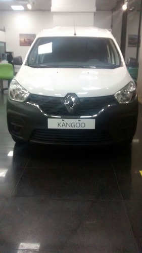 nueva renault kangoo ii express 5 asientos 100%financiada ym