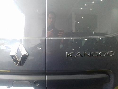 nueva renault kangoo ii express confort 1.6 sce