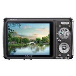 nueva repuesto de pantalla lcd camara digital sony dsc-w220