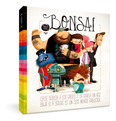 nueva revista bonsai  temporada dos (2020)