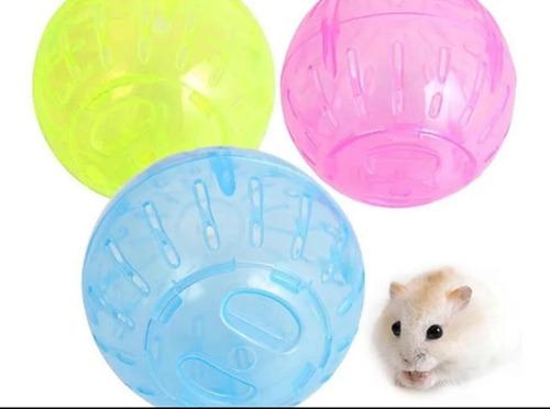 nueva rueda de ejercicios para hamster 4 en 1
