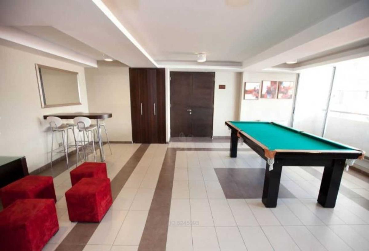 nueva san martin 1490 piso 22 estudio