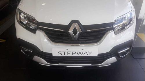 nueva stepway version zen año 2020 financio tasa fija (ma)