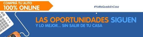 nueva strada 2020 working 5 puertas anticipo $190.000 m-