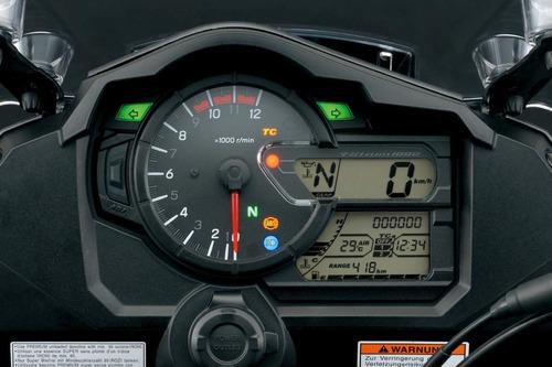 nueva suzuki vstrom 1000 xt l18 oeste motos
