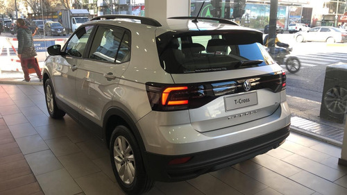nueva t cross trendline manual 2020 vw 1.6 volkswagen 0km