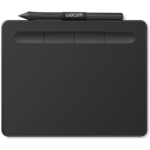 nueva tableta wacom intuos small  garantia 1 año