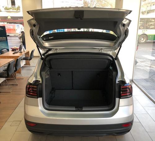 nueva tcross trendline 0km manual volkswagen 2020 vw 1.6 x5