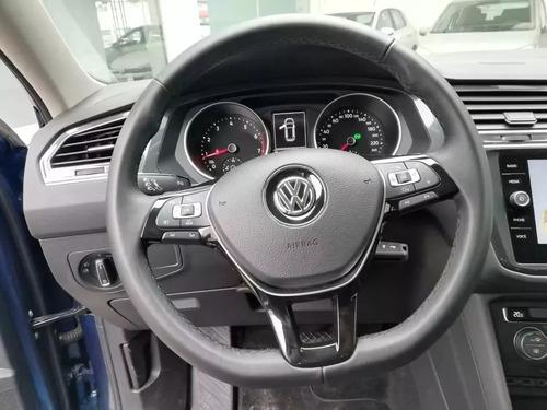 nueva tiguan trendline 0km allspace volkswagen precio vw a8