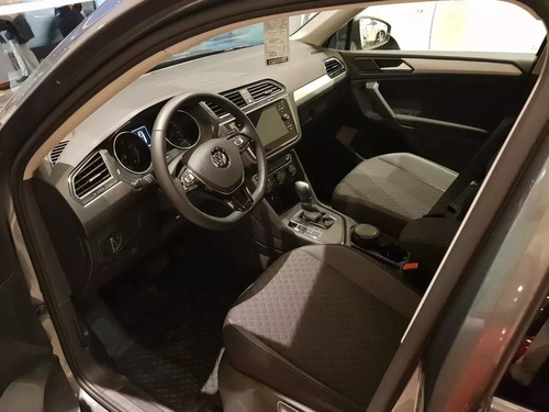 nueva tiguan trendline 0km automática tsi volkswagen 2020 c9