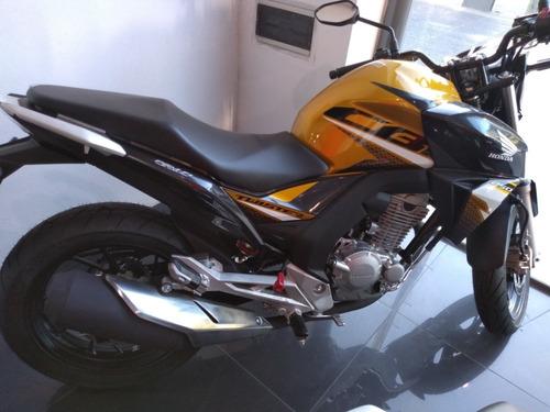 nueva!! twister 250 2020 0km entrega inmediata!! power bikes