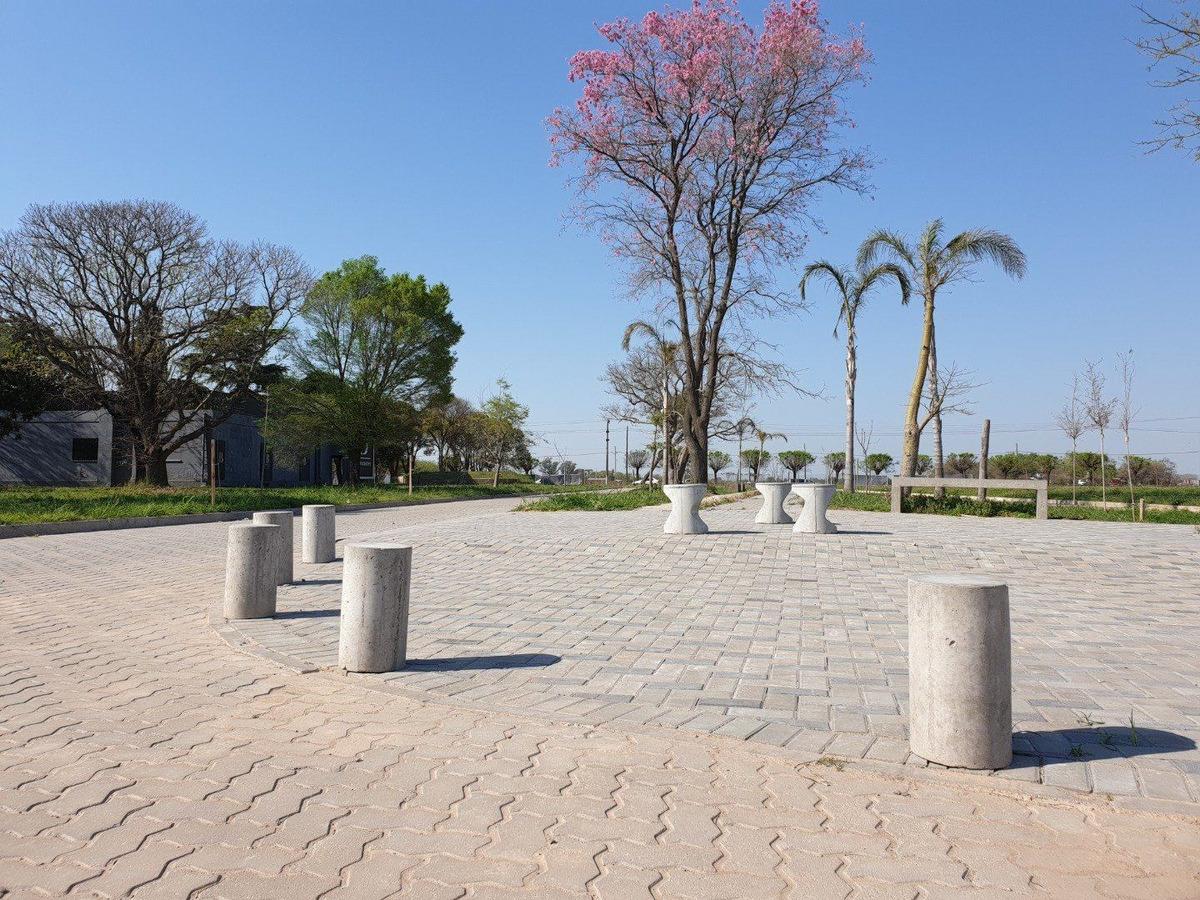 nueva urbanizacion de capitan bermúdez - terrenos desde 250 m2 - consultar financiacion