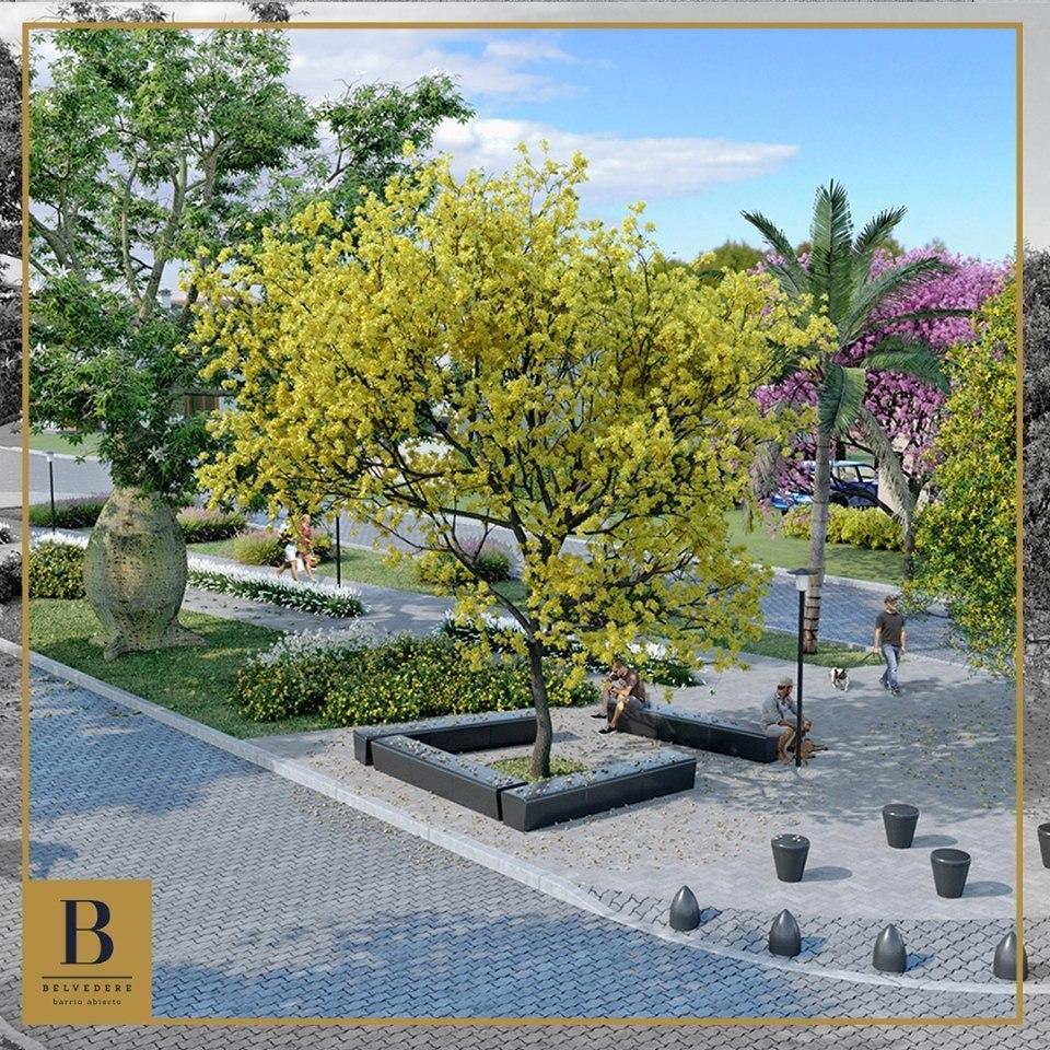 nueva urbanizacion de capitan bermudez con ingreso por autopista - terrenos desde 250 m2