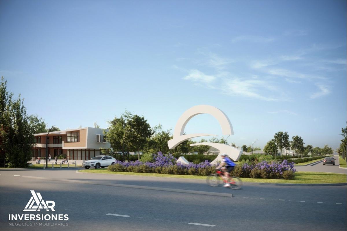 nueva urbanizacion en pueblo esther - lotes desde 300 m2 - consultar financiacion