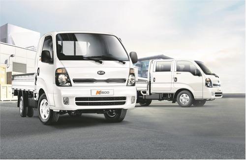 nueva versión kia k2500 doble cabina!!!!
