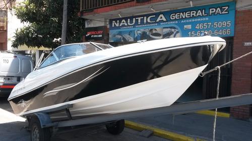nueva virgin marine 470 tango 3v  open oferta