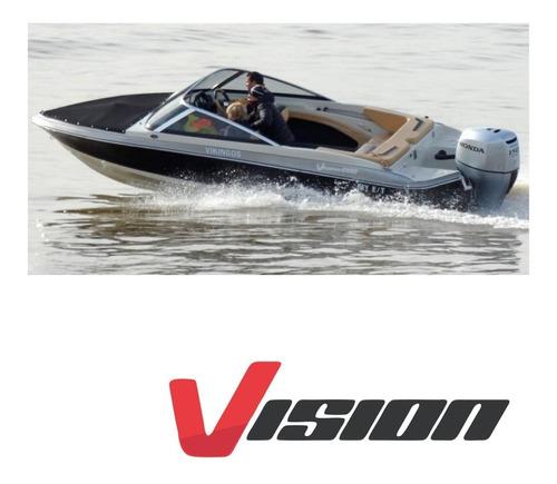 nueva vision 200  con 150 hp - hermosisima!!