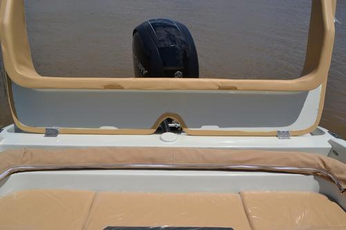 nueva vision 200  con 150 hp - la que mejor navega