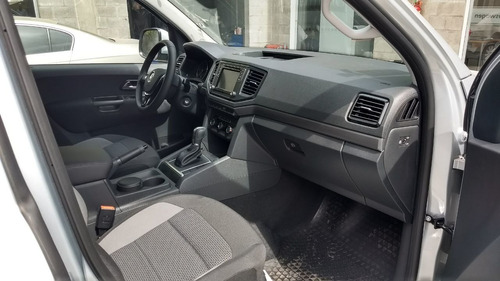 nueva volkswagen amarok 2.0 tdi 180cv 4x2 comfortline at gf