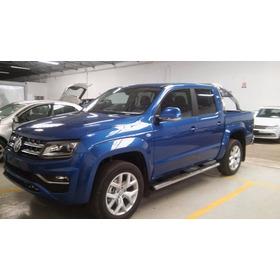 Nueva Volkswagen Amarok 3.0 Highline V6 4x4 Aut Gs