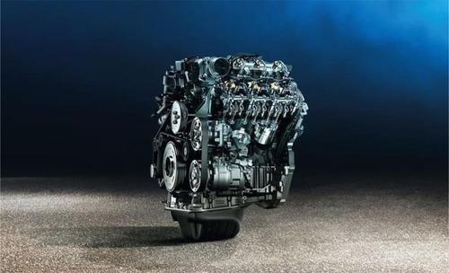 nueva volkswagen amarok 3.0 v6 258cv extreme 4x4 aut gs
