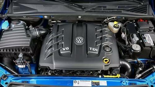 nueva volkswagen amarok 3.0 v6 extreme 258cv 2020 0km  #a7
