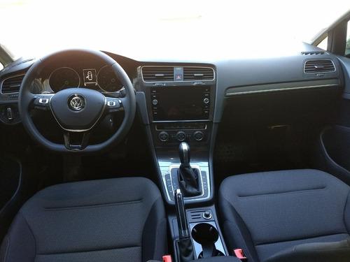 nueva volkswagen golf variant 1.4 comfortline tsi dsg gs