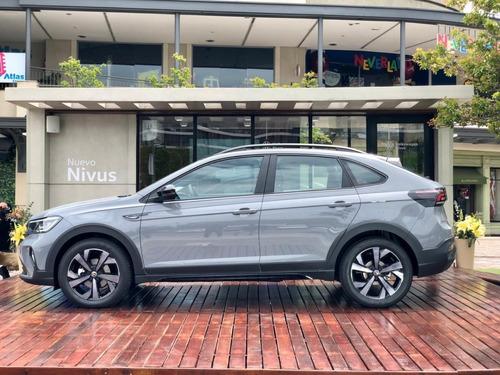 nueva volkswagen nivus 1.0t $250.000 o tu usado + cuotas d