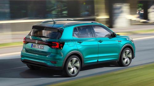 nueva volkswagen t-cross 0km  $200.000 o tu usado + cuotas d