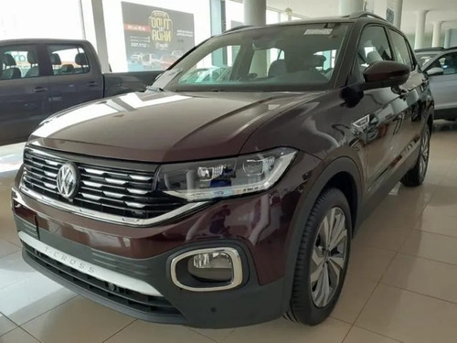 nueva volkswagen t-cross 0km  $200.000 o tu usado y cuotas d