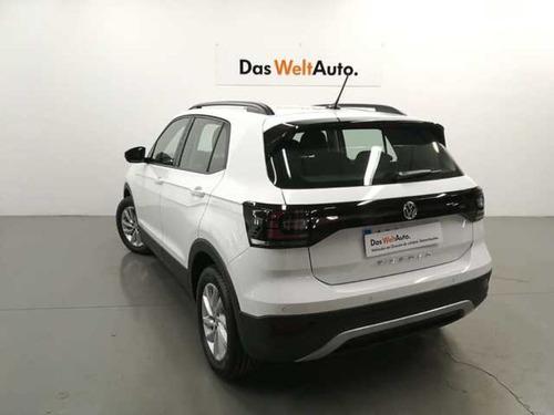 nueva volkswagen t-cross 0km  $250.000 o tu usado+cuotas e5