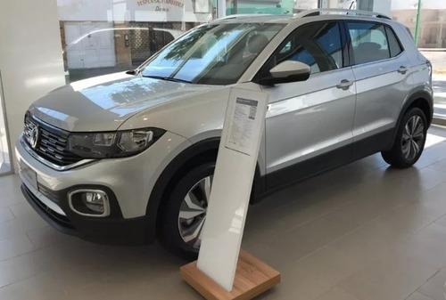 nueva volkswagen  t cross highline 2020 0 km  autotag crd vw