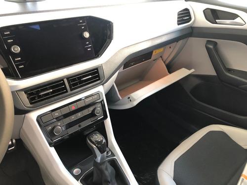 nueva volkswagen tcross 1.6 msi highline precio 2021 vw b22