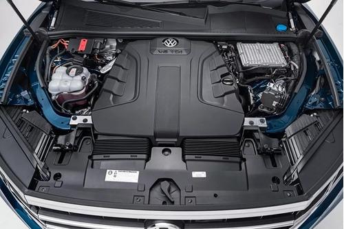 nueva volkswagen touareg 3.0 tdi 258cv 4x4 aut