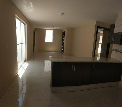 nueva y hermosa casa de 1 nivel en venta