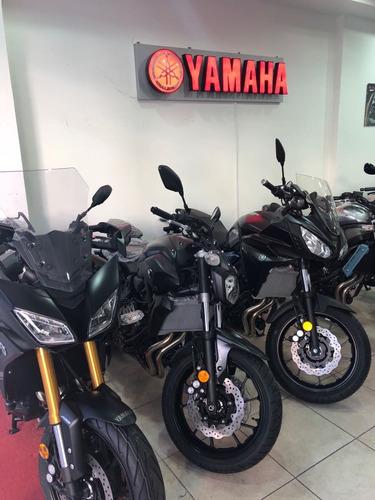 nueva yamaha fz fi s inyeccion 2.0 ciclofox